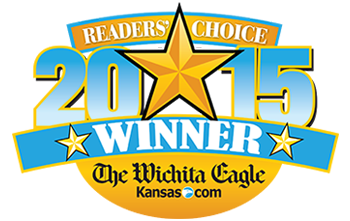 Readers Choice Winner 2015