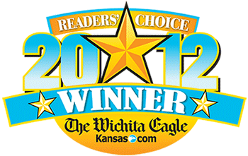 Readers Choice Winner 2012