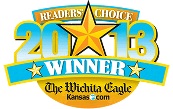 Readers Choice Winner 2013