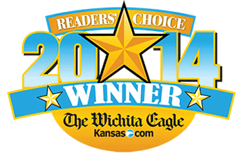 Readers Choice Winner 2014