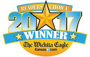 Readers Choice Winner 2017